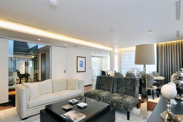Thumbnail Flat to rent in The Atrium, Park Road