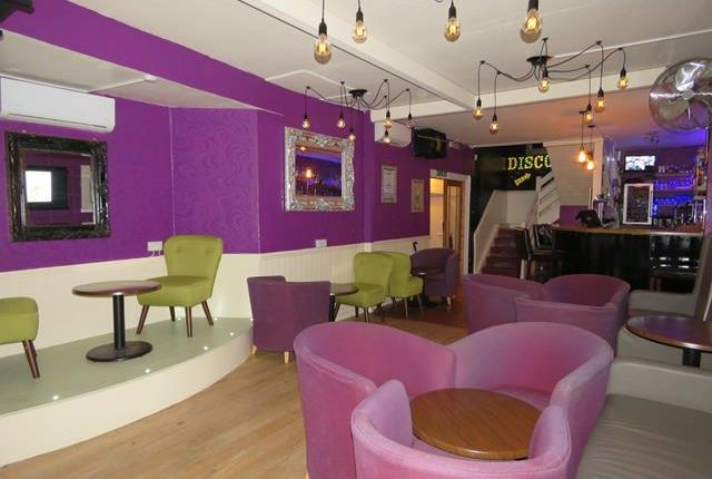 Pub/bar for sale in Soho Bar & Club, 13 New Bridge Street, Truro, Cornwall