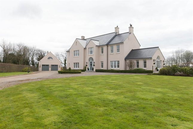 Thumbnail Detached house for sale in Drumcon Road, Bunnahesco, Lisbellaw, Enniskillen