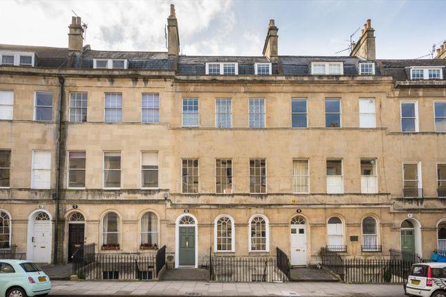 Terraced house for sale in Henrietta Street, Bath, Somerset