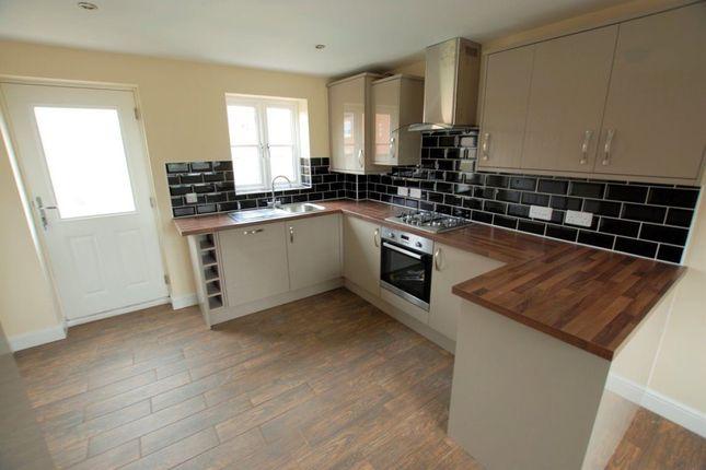 Thumbnail Property to rent in St. Thomas's Road, Tean, Stoke-On-Trent