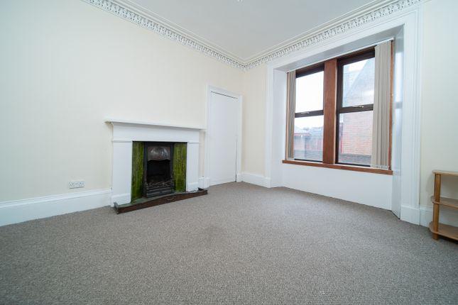 Living Room of Holmscroft Street, Greenock PA15