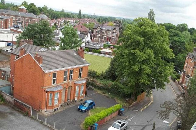 Thumbnail Flat to rent in Tatton Grove, Withington, Manchester