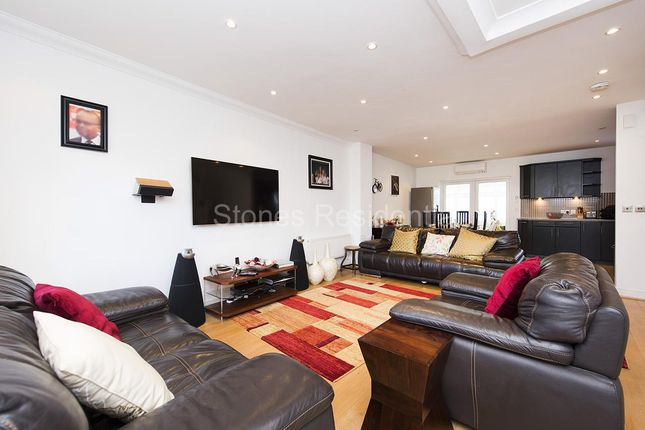 Thumbnail End terrace house for sale in Lady Aylesford Avenue, Stanmore