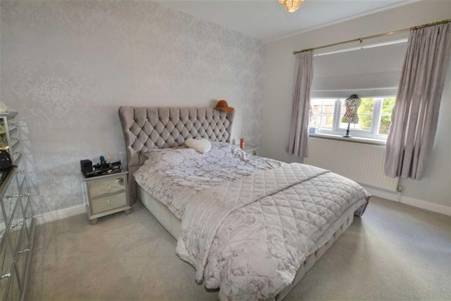 Bedroom Three of Northfield Avenue, Knottingley, Pontefract WF11