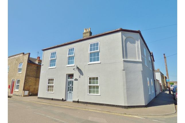 Thumbnail Semi-detached house for sale in High Causeway, Whittlesey, Peterborough