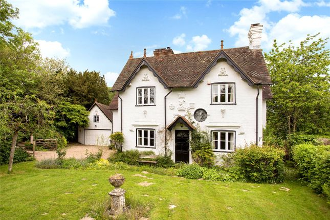 Thumbnail Detached house for sale in Eridge Lane, Rotherfield, East Sussex