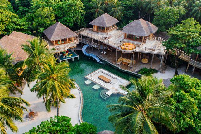 Image 8 of Kunfunadhoo Island, Baa Atoll, Republic Of Maldives