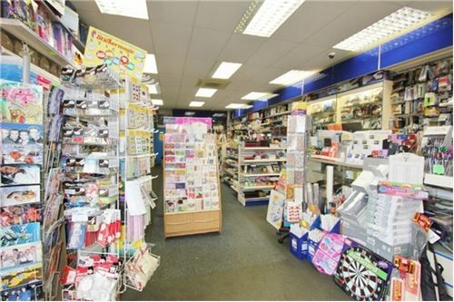 Thumbnail Retail premises for sale in Sentinel Square, Barnet, London
