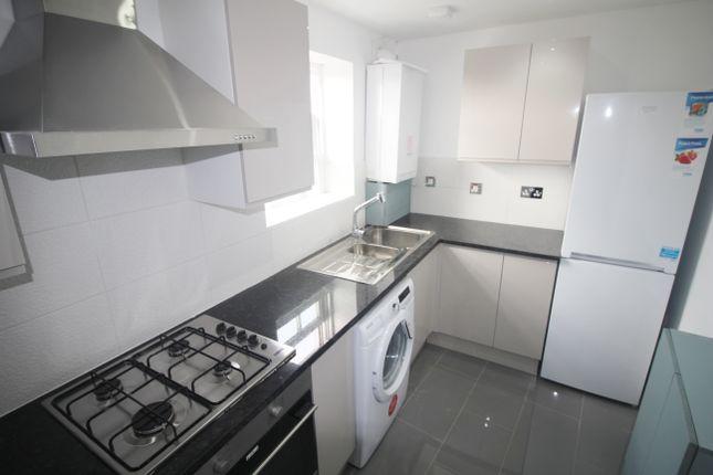 Thumbnail Flat to rent in Culmore, London