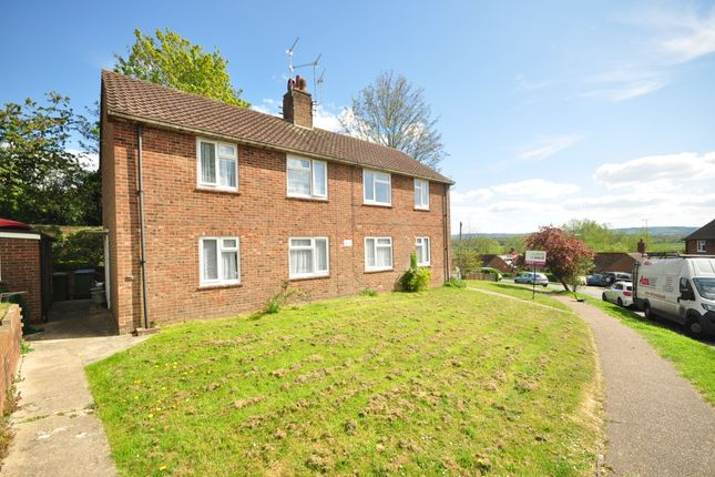 Thumbnail Flat to rent in Rivermead, Pulborough