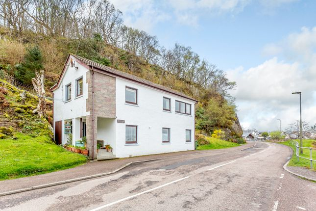 Thumbnail Detached house for sale in East Bay, Mallaig, Highland