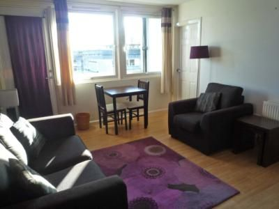 Thumbnail Flat to rent in Provost Graham Avenue, Aberdeen