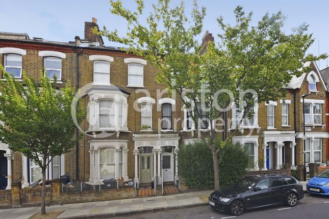 Thumbnail Property to rent in Fairbridge Road, London