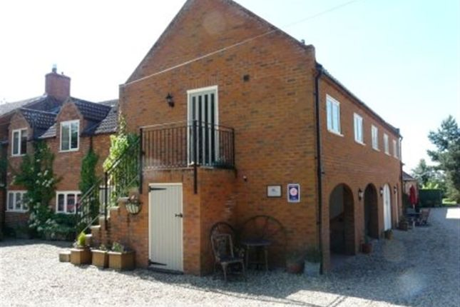 Thumbnail Property to rent in Lincoln Lane, Thorpe-On-The-Hill, Lincoln