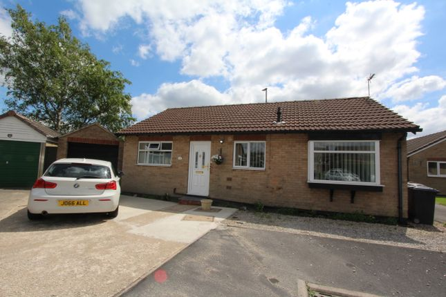 2 bed detached bungalow for sale in Sandby Drive, Sheffield S14