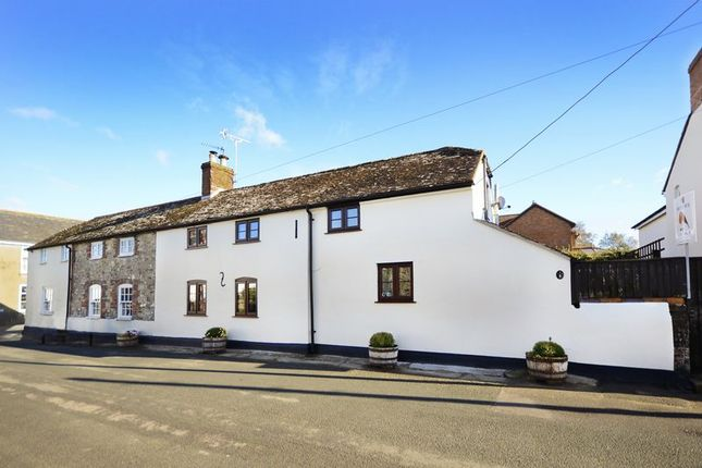 Thumbnail Property for sale in High Street, Winfrith Newburgh