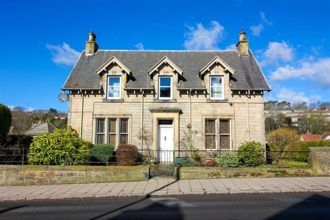 5 bed detached house for sale in Wilton Hill, Hawick TD9