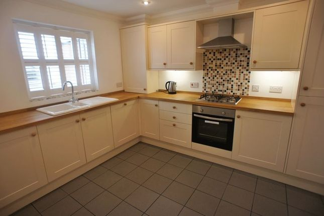 Thumbnail Semi-detached house to rent in Colne Road, Brightlingsea, Colchester