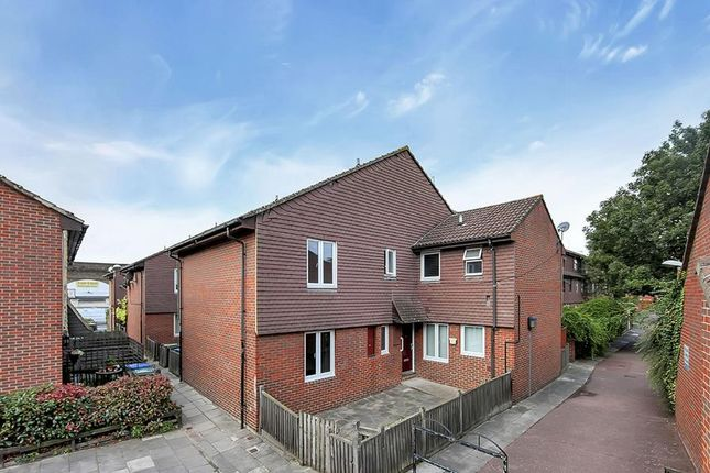 Thumbnail Semi-detached house to rent in Pedworth Gardens, London
