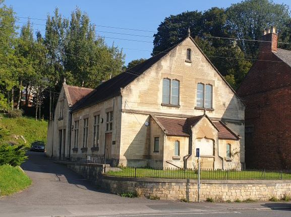 Office for sale in London Road, Brimscombe, Stroud, Glos