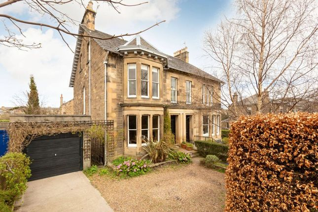 5 bed semi-detached house for sale in 33 Grange Road, Edinburgh EH9