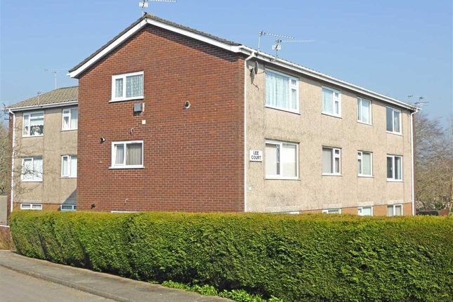 Thumbnail Flat to rent in Lee Court, Heol Lewis, Rhiwbina, Cardiff