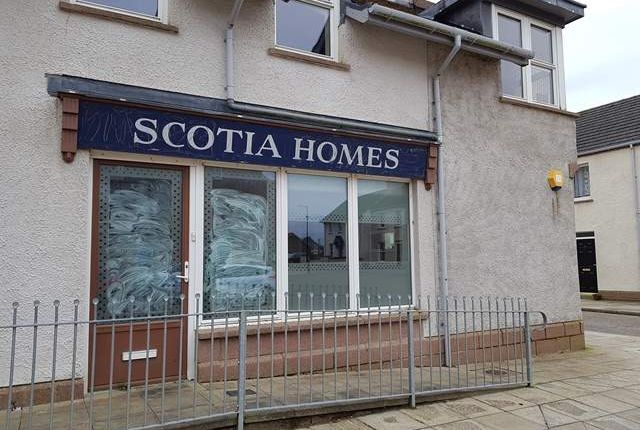 Thumbnail Retail premises for sale in Fraser Court, Rothienorman, Inverurie