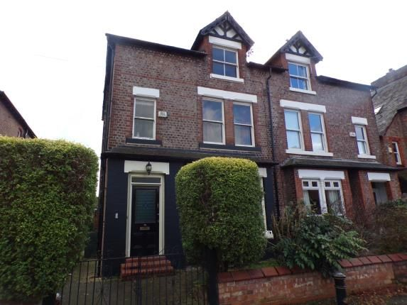 4 bed semi-detached house for sale in Groby Road, Manchester, Greater Manchester