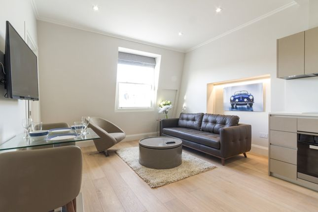 1 bed flat to rent in 41 Clanricarde Gardens, London, United Kingdom, London