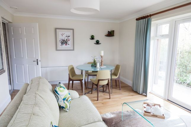 Thumbnail Flat for sale in Hight Street, Ticehurst