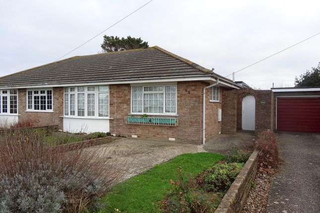 1 bed bungalow to rent in New Barn Lane, North Bersted, Bognor Regis PO21
