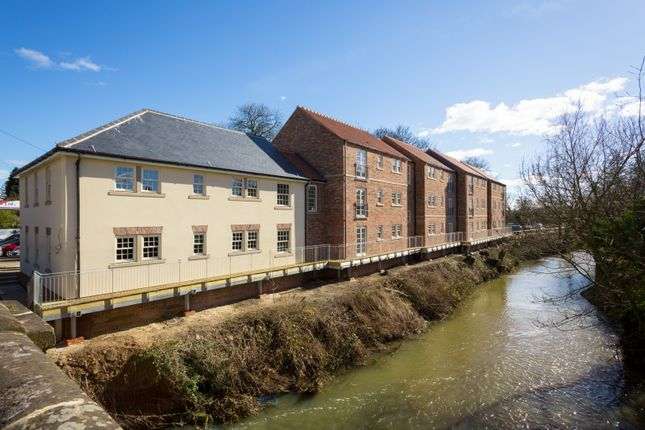 Thumbnail Flat for sale in Williams Court, Thirsk, North Yorkshire