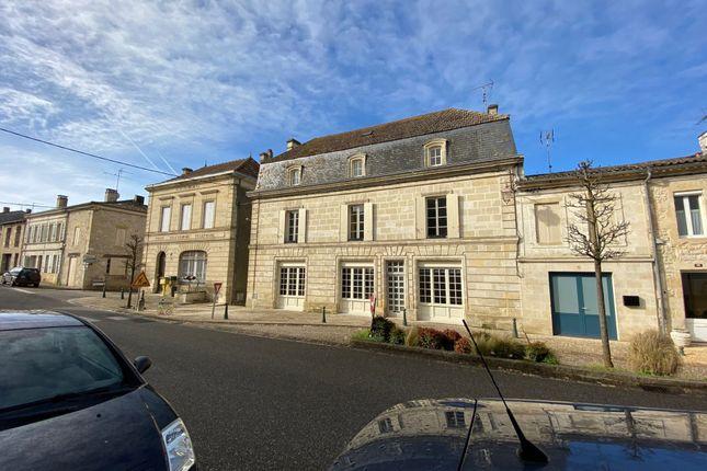 33890 Gensac, Gironde, Aquitaine, France