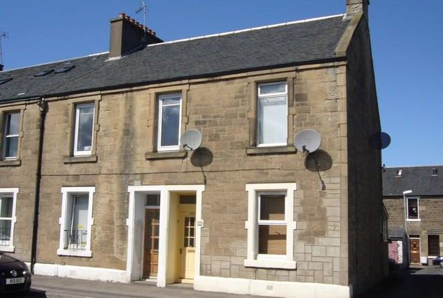 Thumbnail Flat to rent in Main Street, East Calder
