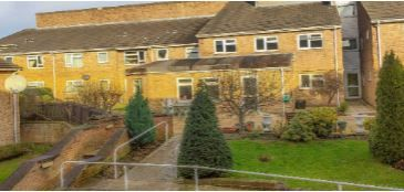 1 bed flat to rent in Stallabrass Street, Bradford BD8