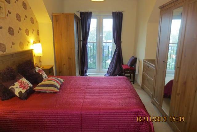 Thumbnail Flat to rent in Stonebridge Park, Croesyceiliog, Cwmbran
