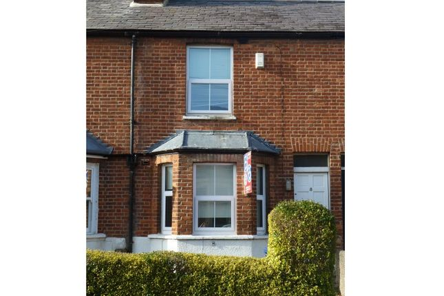 4 bed terraced house to rent in James Street, Oxford