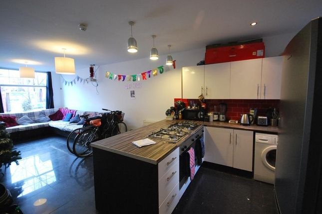 Thumbnail Terraced house to rent in Monica Grove, Fallowfield, Manchester