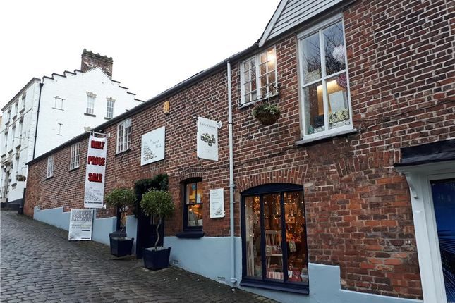 Thumbnail Retail premises to let in 1A Church Hill, Knutsford, Cheshire
