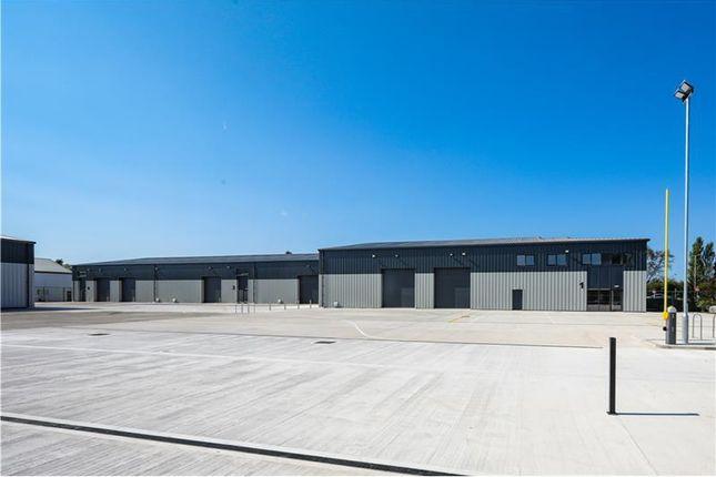 Thumbnail Industrial to let in Bridgwater Trade Park, Bristol Road, Bridgwater, Somerset