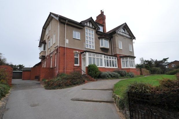 Thumbnail Flat to rent in Lingdale Road, West Kirby, Wirral