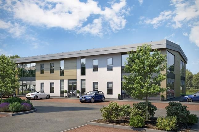 Thumbnail Office for sale in Lanswoodpark, Broomfield Road, Colchester, Essex