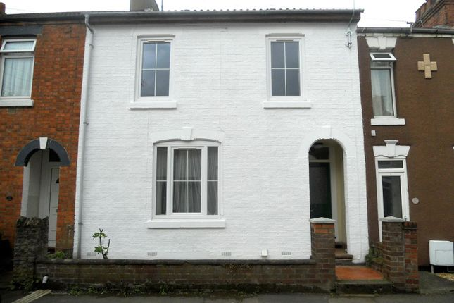 Thumbnail Property to rent in New Street, Wellingborough