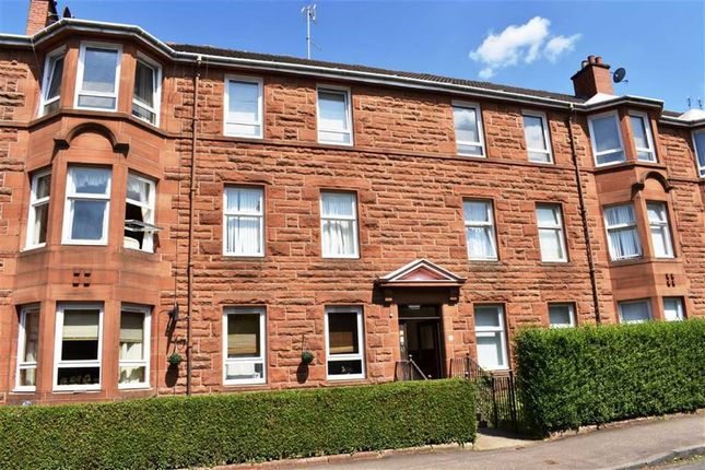 Thumbnail Flat for sale in Flat 2/1, 10, Quentin Street, Glasgow