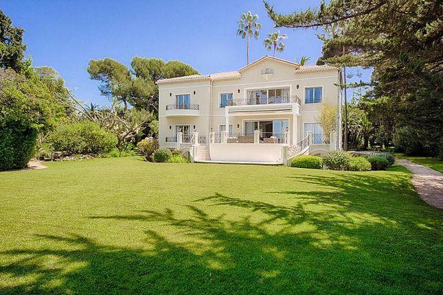 Thumbnail Villa for sale in 9 Bedroom Villa, Cap D'antibes, Provence-Alpes-Cote D'azur, France