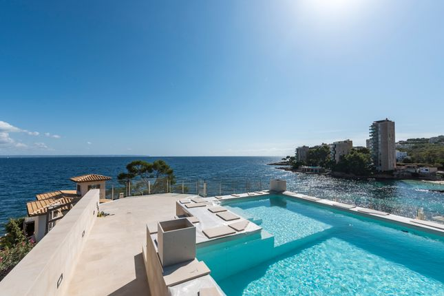 Thumbnail Villa for sale in San Augusti, Palma, Majorca, Balearic Islands, Spain