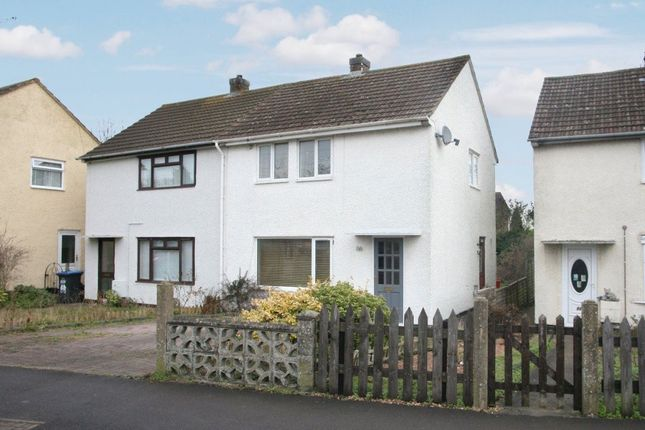 Thumbnail Property to rent in Manor Estate, Wolston, Coventry