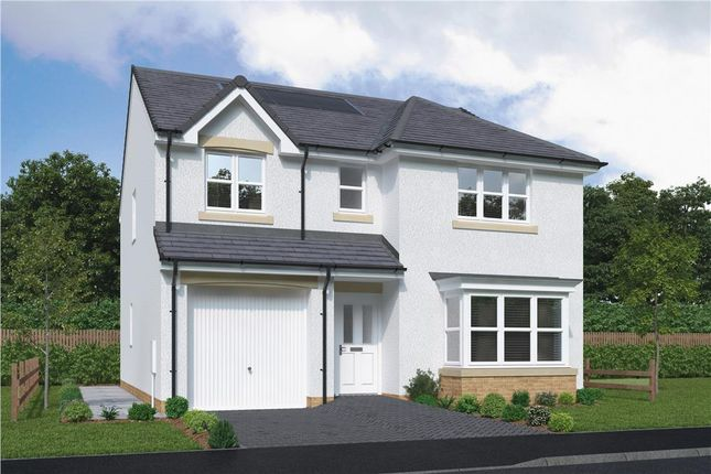 """4 bed detached house for sale in """"Lockwood"""" at Drummond Way, Perth PH1"""