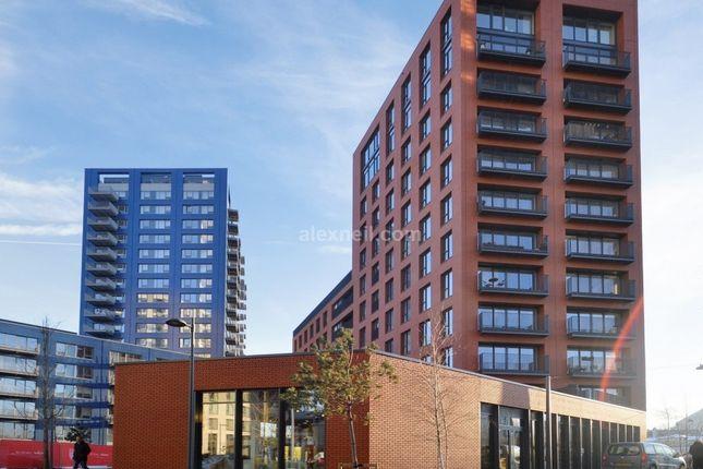 Thumbnail Flat to rent in Botanic Square, London